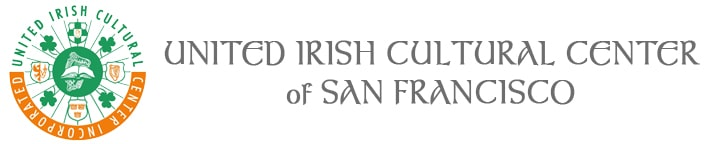 United Irish Cultural Center of San Francisco